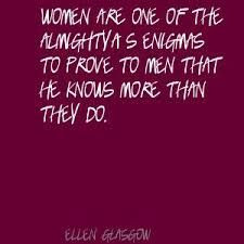 ellen glasgow quotes - Google Search