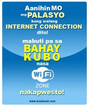 Pinoy Funny Mottos