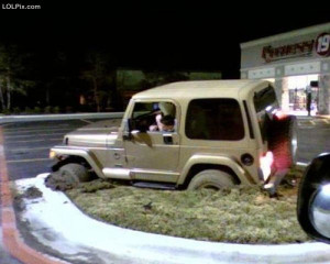 funny jeep jokes