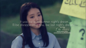 The Heirs #Kdrama #Quote