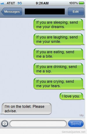 Funny quotes on conversations