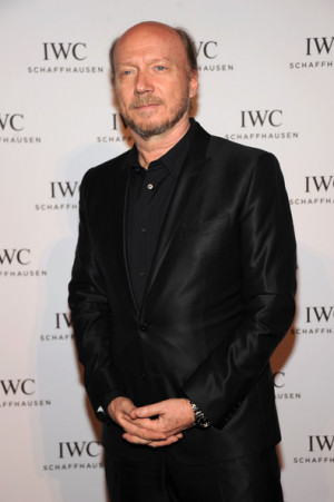 Paul Haggis Director Paul Haggis attends IWC and Tribeca Film Festival