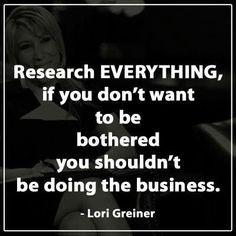 Lori Greiner More