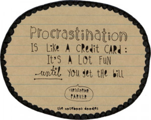 Procrastination Quotes Procrastination-quotes-best-