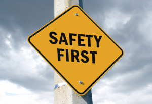 Construction & Traffic Safety Safety Signs & Tagging Part 1 Safety ...