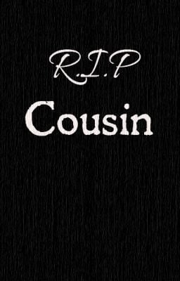 Short Rest In Peace Poems Rip cousin