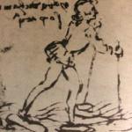 Tag Archives: Leonardo da Vinci quotes