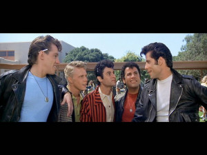 Grease Movies, Heavy 1978, Heavy Lightning, T Birds, Grea Boys, Birds ...