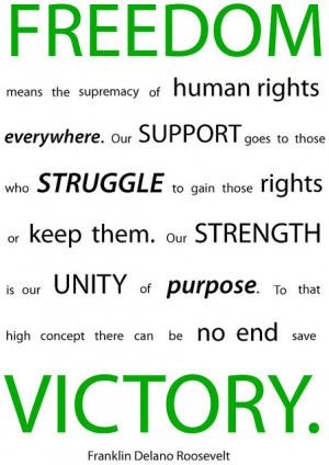 Human Rights Quotes Human rights quotes