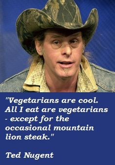 ted nugent quotes ted nugent quotes