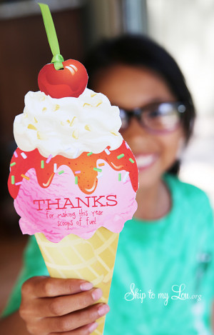 ... reason to not thank your teacher with these 100 easy teacher gifts
