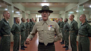 Full Metal Jacket (1987) – Merry Christmas from Living in Cinema