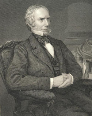 Henry Clay annelisegraceless answered: henry clay. So if I remember ...