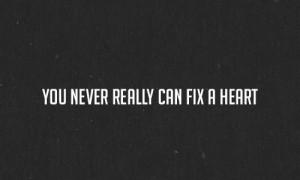 demi lovato, fix a heart, lyrics, quote, typography