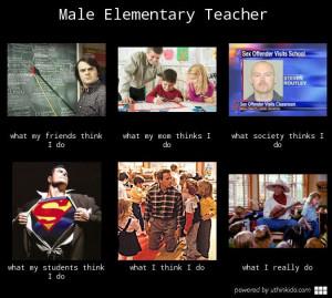 Funny Elementary Teacher Meme