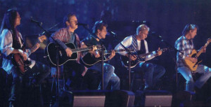 Eagles 1994 Hell Freezes Over Tour with Joe Walsh @ Starwood ...