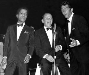 Dean Paul Martin Jr. and dean martin ruled