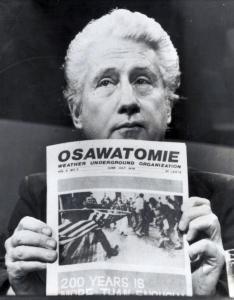 Mark Felt Sr., ?Deep Throat? in Watergate case; at 95