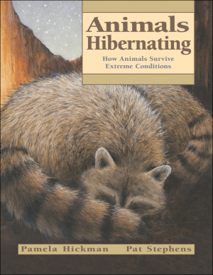 Pictures Of Animals That Hibernate In Winter