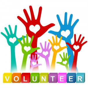 National Volunteer Week is about inspiring, recognizing and ...