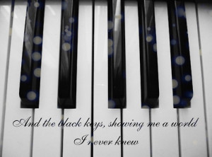 jonas brothers, piano, quotes