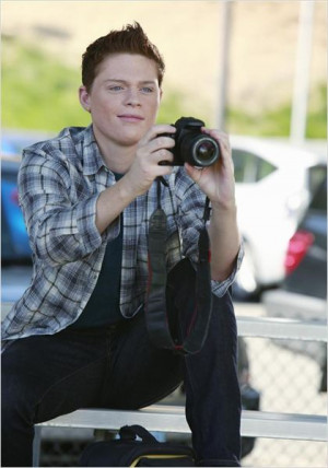Sean Berdy : Photo - Switched