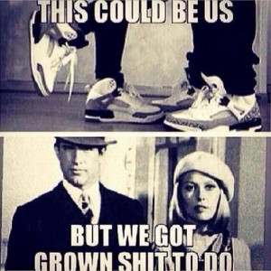 This could be us ...