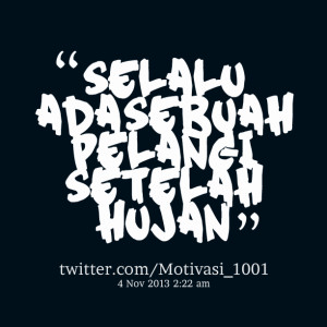 Quotes Picture by Urbanoir Indonesia