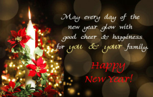 Advance Happy New Year 2015 Facebook Timeline Cover Whatsapp Dp