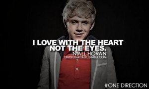 Niall Horan Quotes About Girls Tumblr