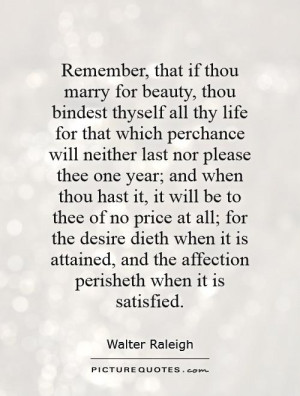 Walter Raleigh Quotes | Walter Raleigh Sayings | Walter Raleigh ...