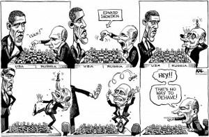 Washington Post Obama Editorial Patterson
