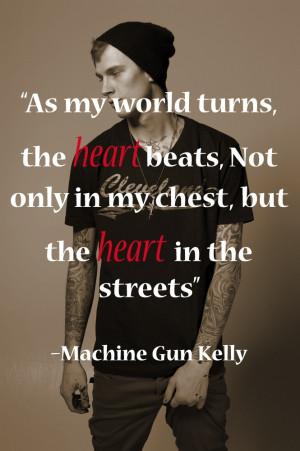 Gun Kelly Mgk Lace, Machine Guns Kelly, Machine Gun Kelly Quotes ...