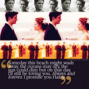 One Tree Hill [3x20 Everyday Is a Sunday Evening]