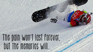 Illicit does...Motivational Snowboard Quotes