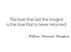 unrequited love quote more food for thought true unrequited love ...