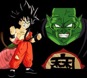 Render Dragon Ball Piccolo Portal