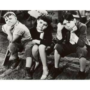 The Little Rascals Photo Alfalfa Our Gang Hollywood Photos