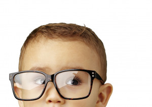 Cute Kids' Glasses