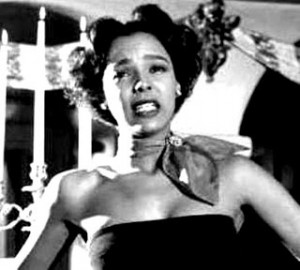 Dorothy Dandridge Famous Quotes Dorothy dandridge, angel face: