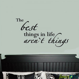 retail-new-arrival-The-Best-things-In-life-Are-t-Things-14-22-vinyl ...