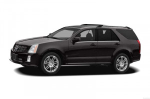 2007 cadillac srx price quote get pricing