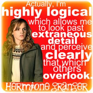 Hermione Granger by kimsta192