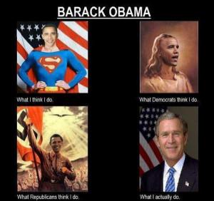 OT: Funny Obama Memes