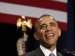 Colin Cowherd Interviews President Obama: Best Quotes From POTUS ...