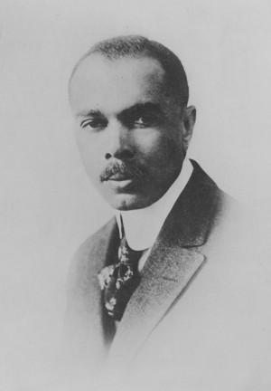 Harlem Renaissance Figures: A man of many talents (author, politician ...