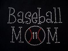 proud baseball mom quotes | Random Thoughts: Take me out to the ...