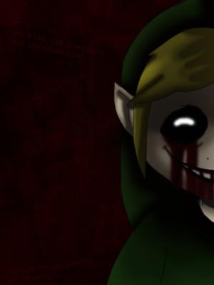 Majora's Mask Creepypasta (BEN DROWNED) -Image #81,176