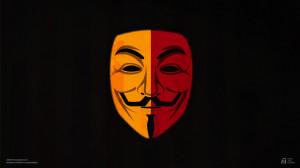 Vendetta Gs vendetta mask by drifter765