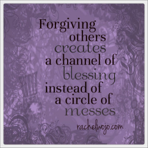 Bible Verses About Forgiving Others 005-02